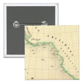 Baffin Bay Pinback Button