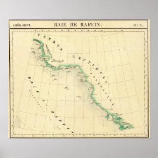 Baffin Bay Poster