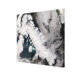 Baffin Island Gallery Wrapped Canvas