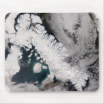 Baffin Island Mouse Pad