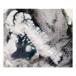 Baffin Island Photo Art