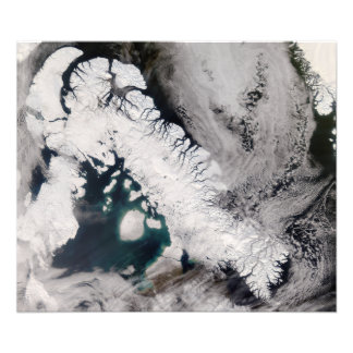 Baffin Island Photo Print