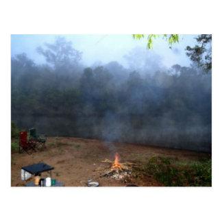 Baffle Creek Camp Postcard