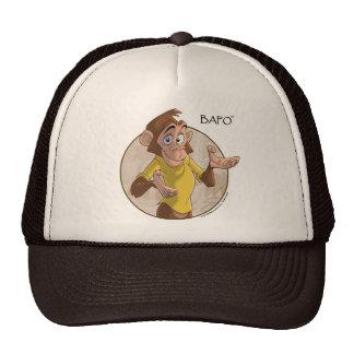 BAFO baseball cap