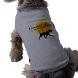 bag3 camisetas de perro