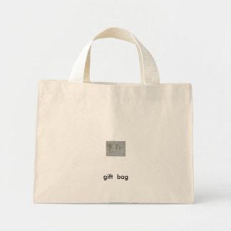 bag-09014, bolso del regalo bolsa tela pequeña