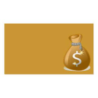 bag-147782 bag money wealth revenue finance dollar business card
