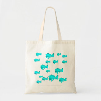 Bag 15.06.25.1 TOTE WITH FISH