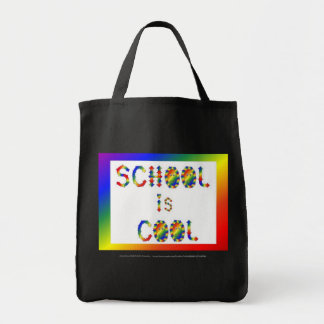 Bag 15.06.25.34 TOTE  for school