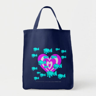 Bag 15.06.25.3 TOTE WITH FISH