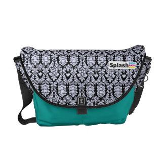 Bag 1 bolsas de mensajería