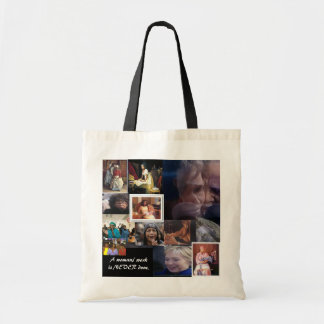 "Bag ""A Woman's Work"""