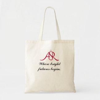 Bag- All Saints Regional Catholic School Tote Bag