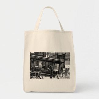Bag and Wagon