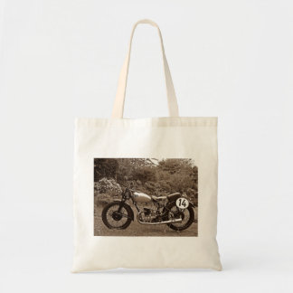 Bag Bag old timer motorcycle Puch S4
