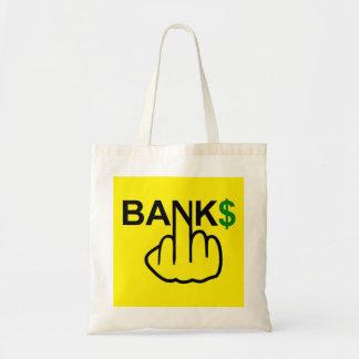 Bag Banks Corrupt