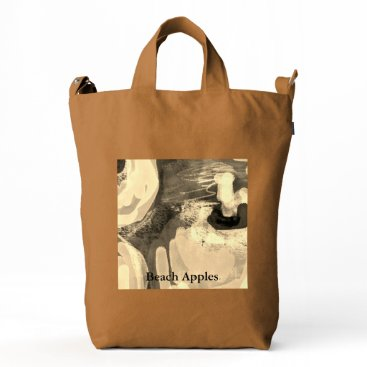 "Bag ""Beach Apples"""