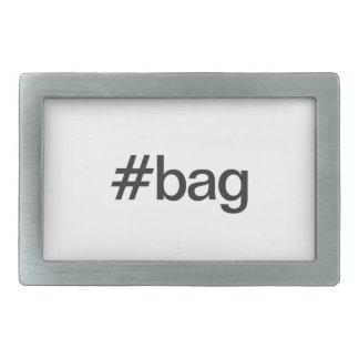 bag belt buckle