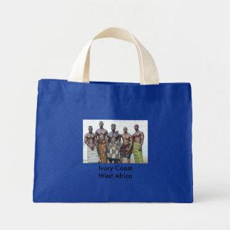 Bag Blue Ivory Coast 5 Warriors