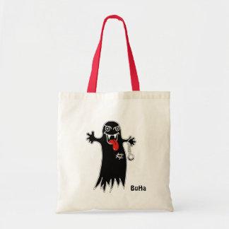 Bag, BuHa Tote Bag