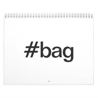 bag calendar