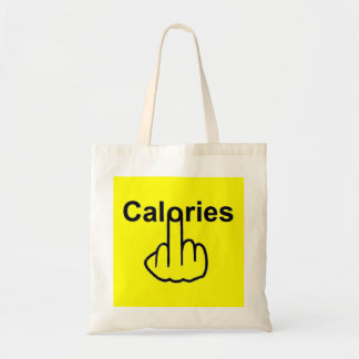 Bag Calories Flip