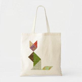 Bag Cat Tangram 1