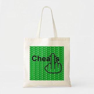 Bag Cheats Flip
