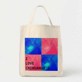 Bag Chihuahua