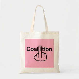 Bag Coalition Flip