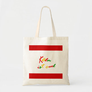 Bag Cologne
