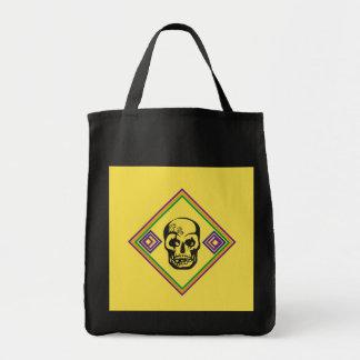 Bag COLOUR SKULL