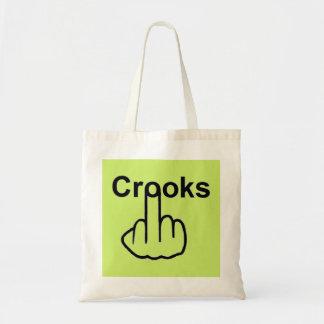 Bag Crooks Flip
