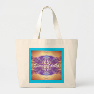 Bag-Dance and Ballet design- student and teacher Tote Bag