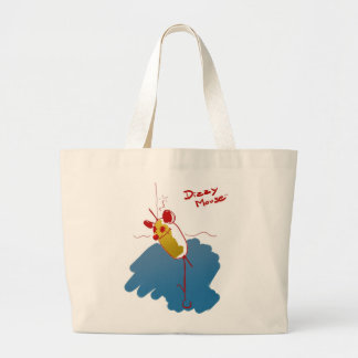 Bag Dizzy Mouse - Fishing Mouse