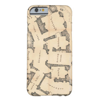 Bag End Barely There iPhone 6 Case