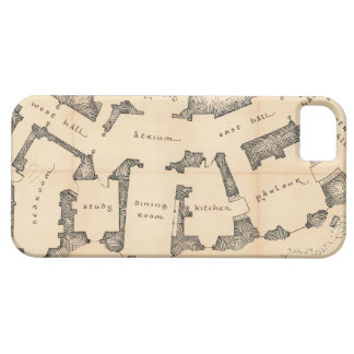 Bag End iPhone 5 Cover