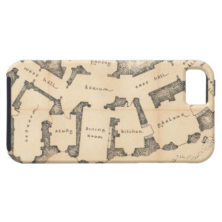 Bag End iPhone 5 Cases