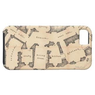 Bag End iPhone SE/5/5s Case