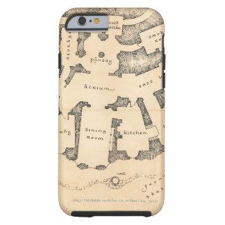 Bag End Tough iPhone 6 Case