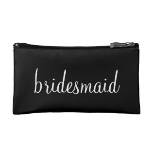 Bag | Fab Bridesmaid at Zazzle