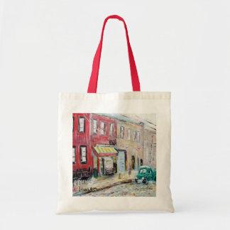 Bag fémininUn cheap and ecological hold-all