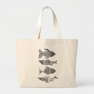 Bag FISH STYLIZE