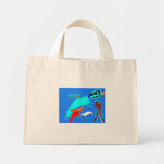bag for library etc.
