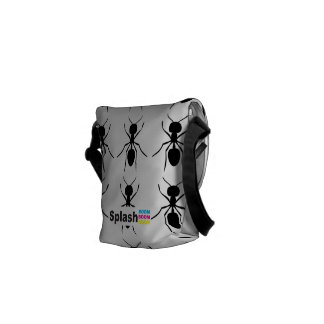Bag H Bolsa De Mensajería