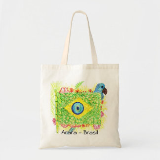 Bag Had ploughed - Brazil