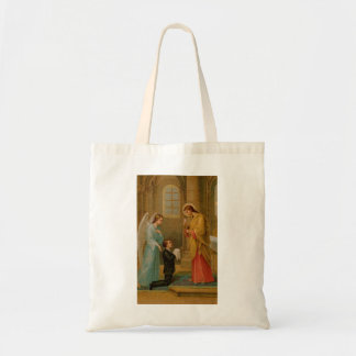 Bag: Happy Is The Soul Tote Bag