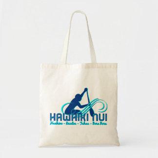Bag Harmed Hawaiki