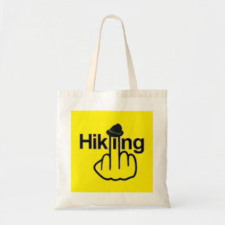 Bag Hiking Flip