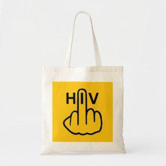 Bag HIV Flip